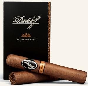 Davidoff Nicaragua