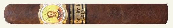 Bolivar Super Coronas Edicion Limitada 2014