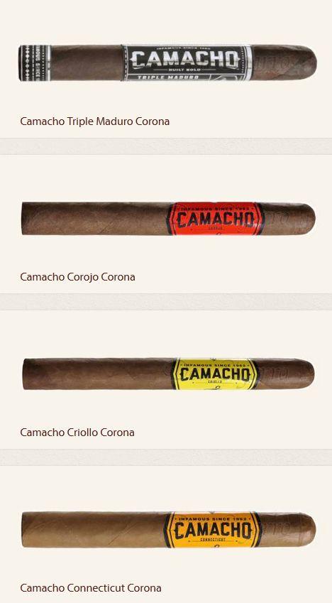 Camacho Coronas