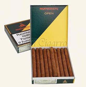 Montecristo Open Minis