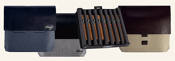 Davidoff Travel Humidore